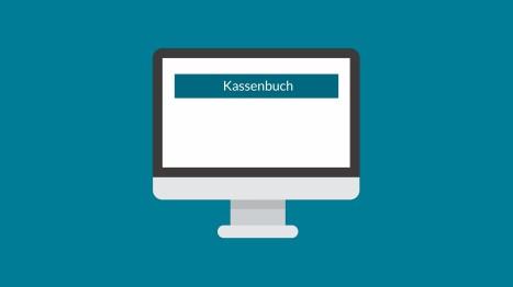 Foto: Kassenbuch