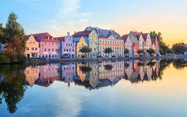Kanzlei-Videos: Steuerberater Aiterhofen, Deggendorf, Dingolfing, Eggenfelden, Landshut, Massing, Regensburg, Straubing