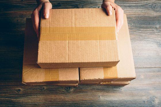 Foto: Pakete