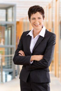 Elisabeth Maier, Geschäftsführerin, Steuerberaterin, Massing