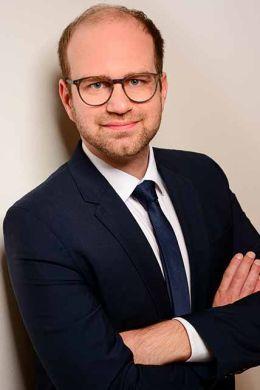 Tobias Scheidler, Geschäftsführer, Steuerberater, Rechtsanwalt, Regensburg