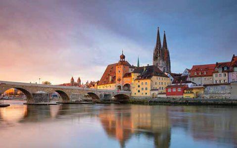 Regensburg: Steuerberater in Regensburg | Gt Gewerbe-Treuhand Regensburg GmbH Steuerberatungsgesellschaft