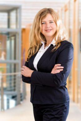 Manuela Klingl, Geschäftsführerin, Steuerberaterin, Straubing